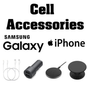 Cell Accessories