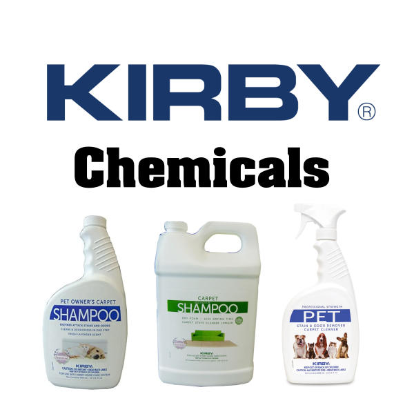 Kirby Chemicals