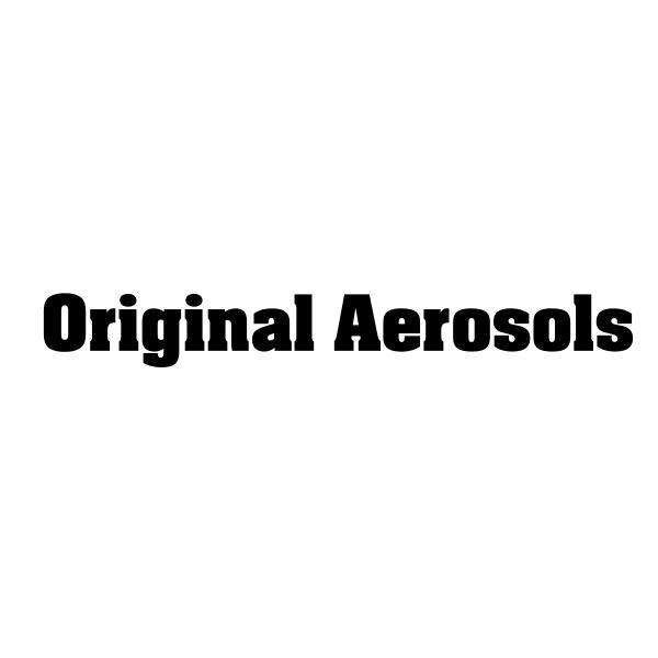 Original Aerosols